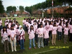 241 siswa kelas xi siap berangkat ke bali